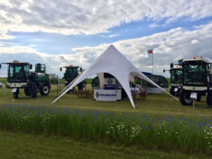 Househam Cereals 2018
