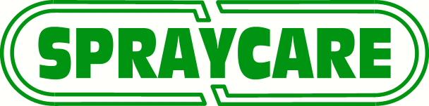 Spraycare logo